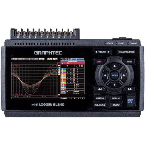 Graphtec GL240