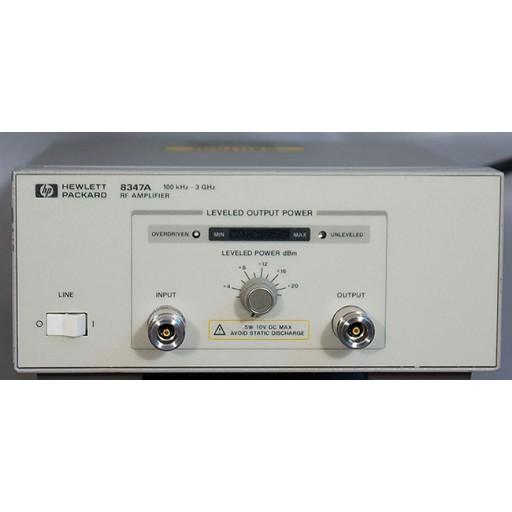 Hewlett Packard (Agilent) 8347A