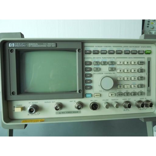 Hewlett Packard (Agilent) 8920A