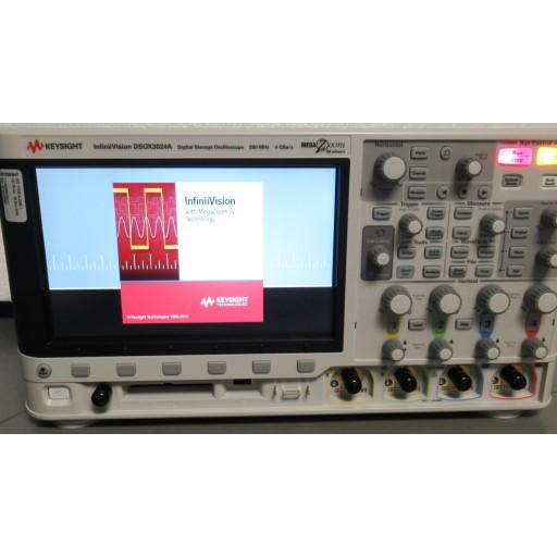 Keysight DSOX3024A