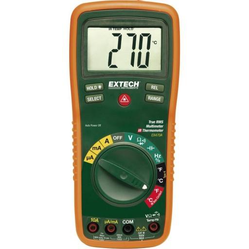 Extech EX470A