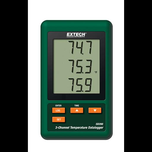 Extech SD200