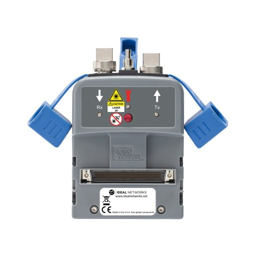 Ideal FiberTEK IV-MM LED & SM LASER KIT