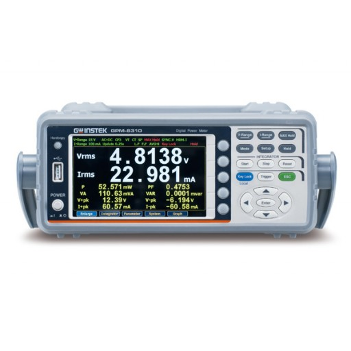 GW Instek GPM-8310