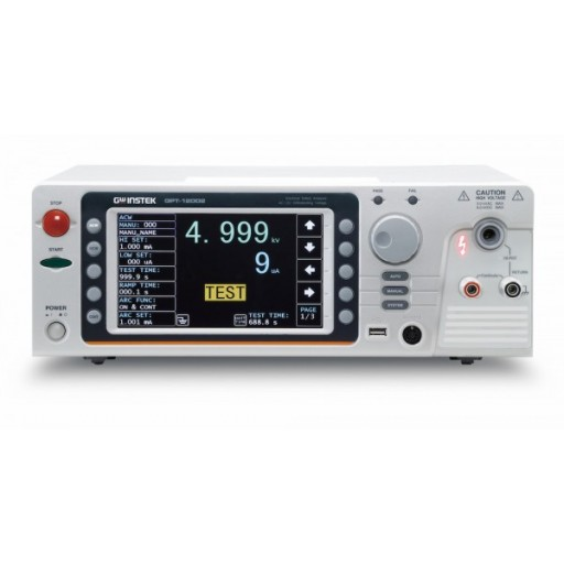 GW Instek GPT-12002