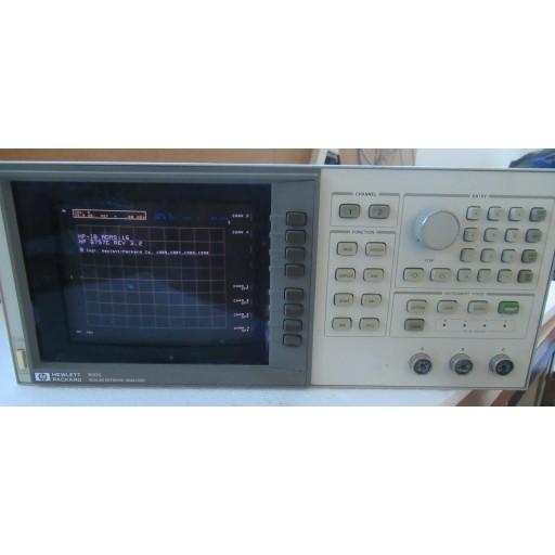 HP 8757C