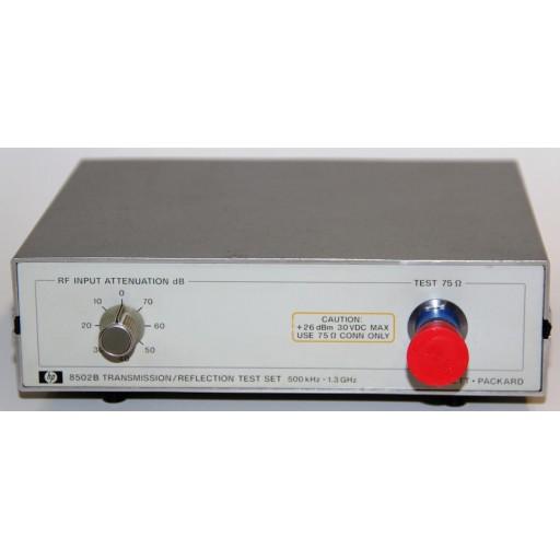 Hewlett Packard (Agilent) 8502B