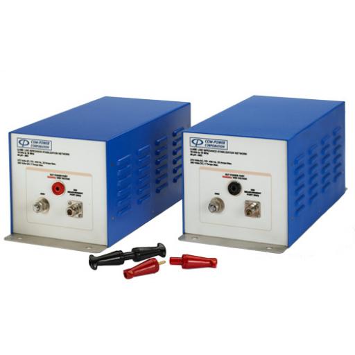 Com-Power LI-400C