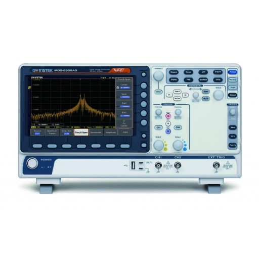 GW Instek MDO-2302A