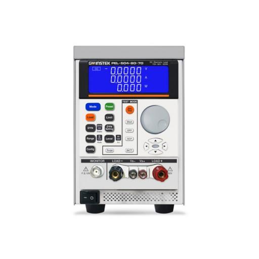 GW Instek PEL-504-80-70