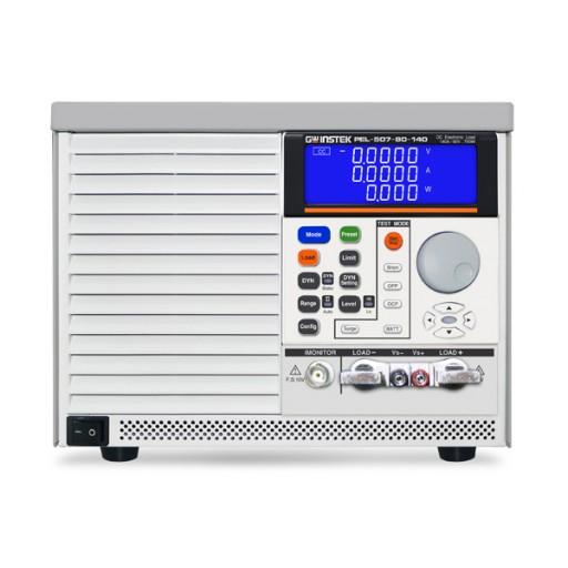 GW Instek PEL-507-80-140