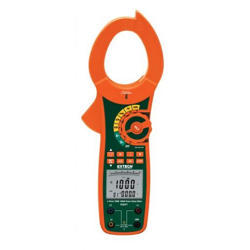 Extech PQ2071