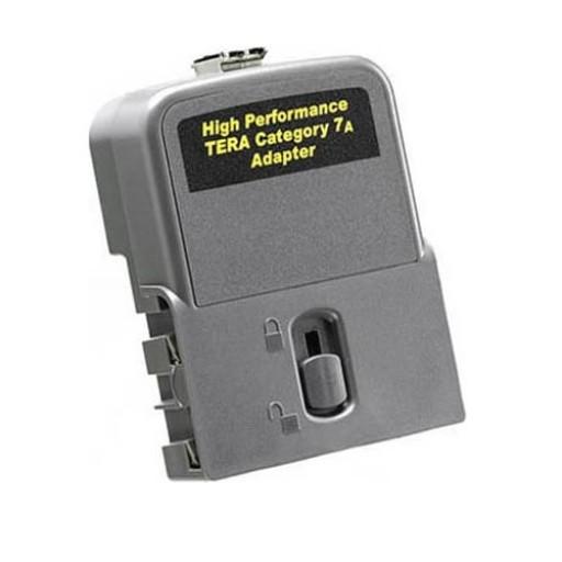 Ideal LT III-CAT7A TERA Channel Adaptor (Single)