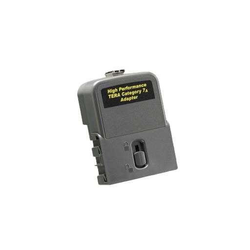 Ideal LT IV-Cat8.2 TERA Universal Adapter (Single)