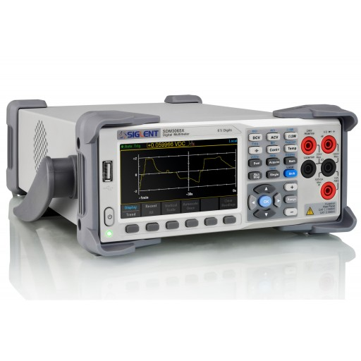 Siglent SDM3065X-SC