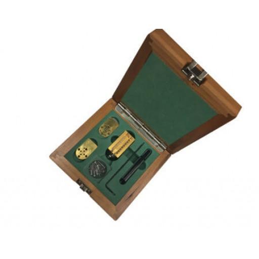 Copper Mountain WR-15 Kit di calibrazione