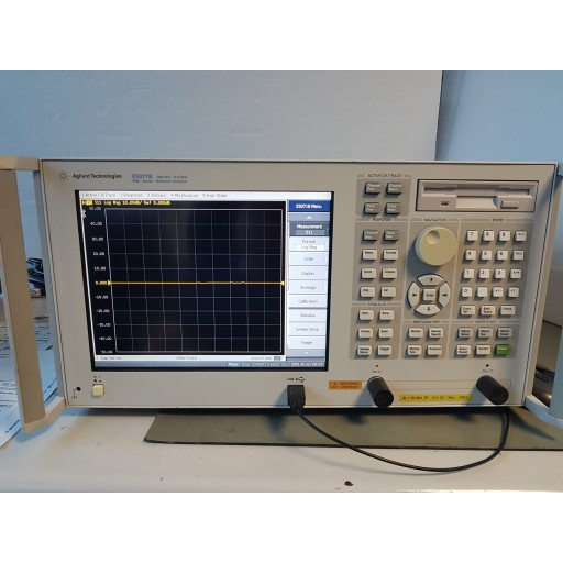HP Agilent E5071B
