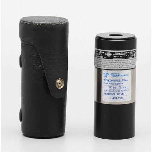 Bruel & Kjaer Instruments 4230