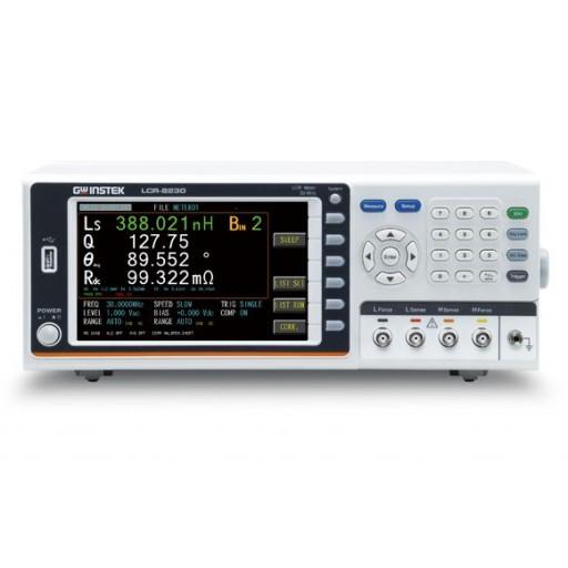 GW Instek LCR-8210
