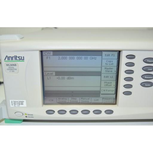 Anritsu MG3696B