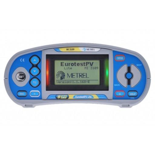 Metrel MI 3109 Pro Set