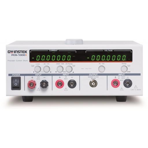 GW Instek PCS-1000I