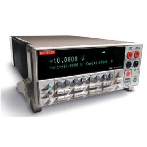 Keithley Instruments 2010