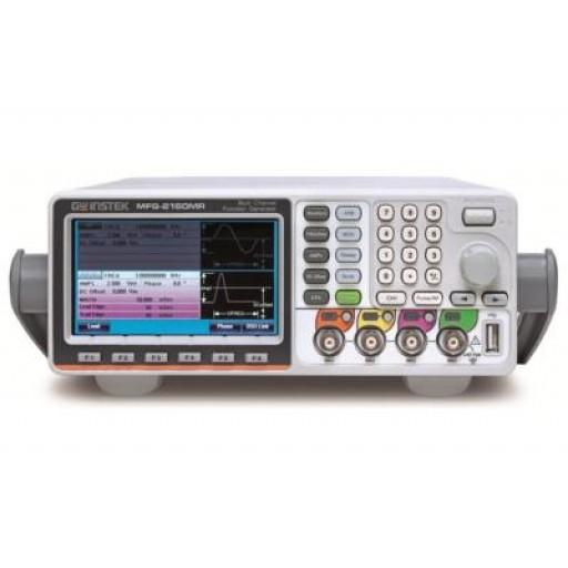 GW Instek MFG-2160MR
