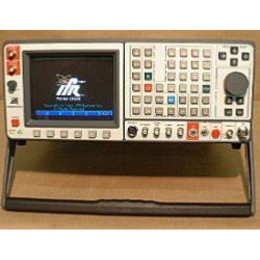 IFR Systems 1600S