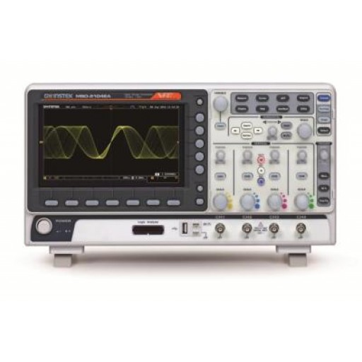 GW Instek MSO-2202EA