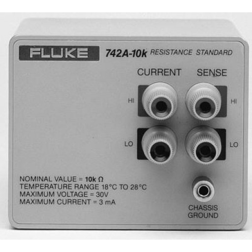 Fluke 742A