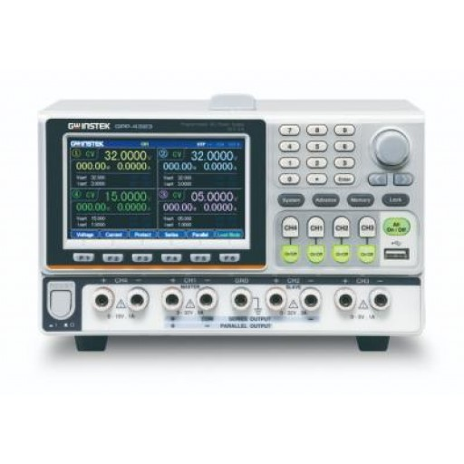 GW Instek GPP-4323