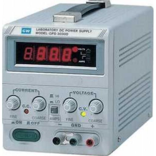GW Instek GPS-1850D