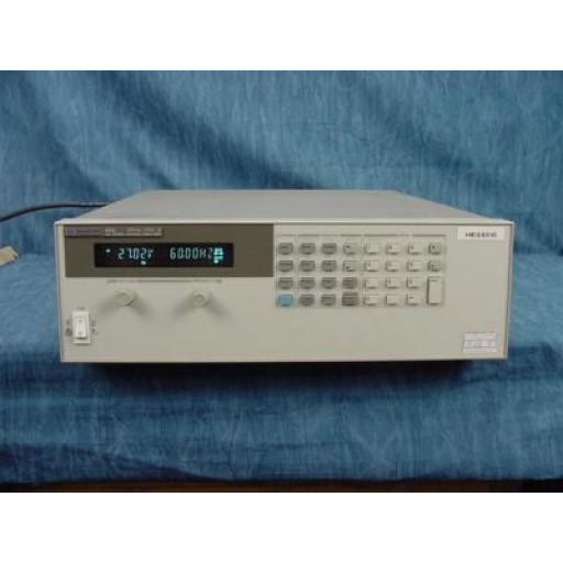HP 6812A
