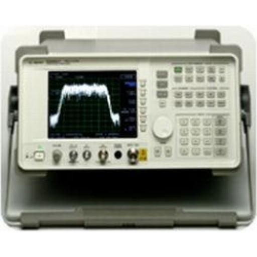 HP 8563EC