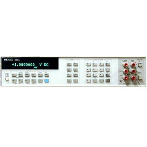 Hewlett Packard (Agilent) 3458A