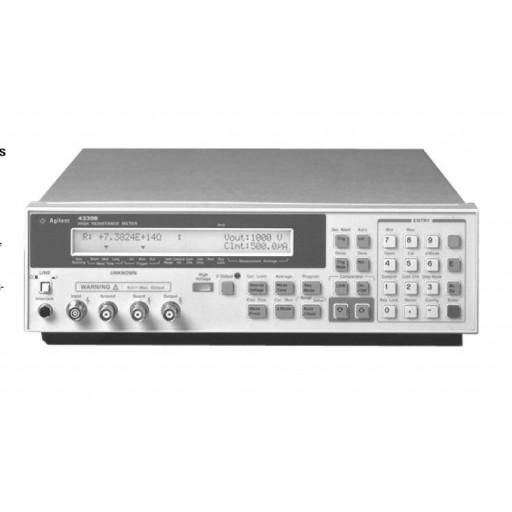 Hewlett Packard (Agilent) 4339B