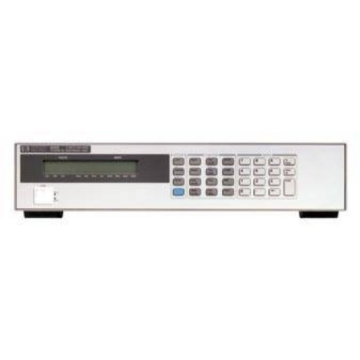 Hewlett Packard (Agilent) 6060B