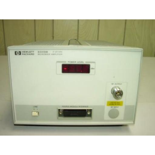 Hewlett Packard (Agilent) 8349B