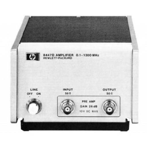 Hewlett Packard (Agilent) 8447A