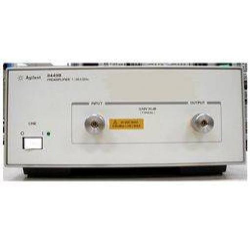 Hewlett Packard (Agilent) 8449B