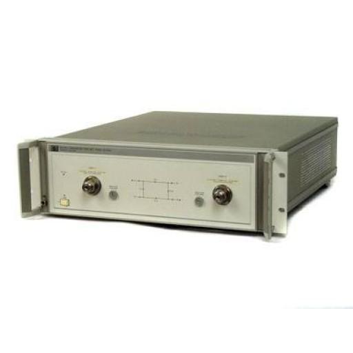 Hewlett Packard (Agilent) 8515A
