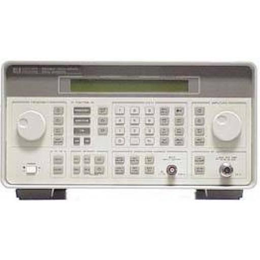 Hewlett Packard (Agilent) 8648A