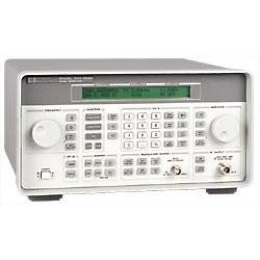 Hewlett Packard (Agilent) 8648B