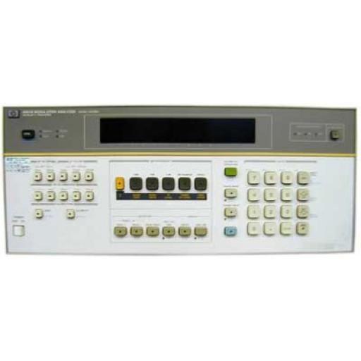 HP 8901B