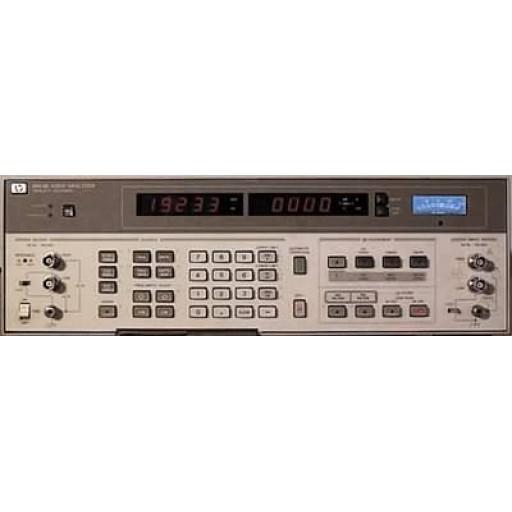 Hewlett Packard (Agilent) 8903A