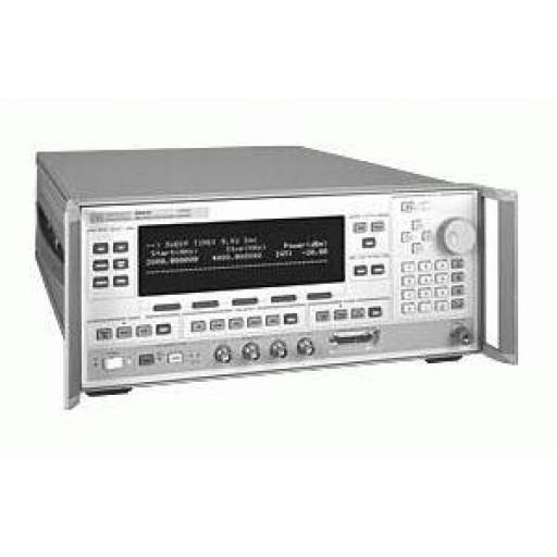 Hewlett Packard (Agilent) 83620B