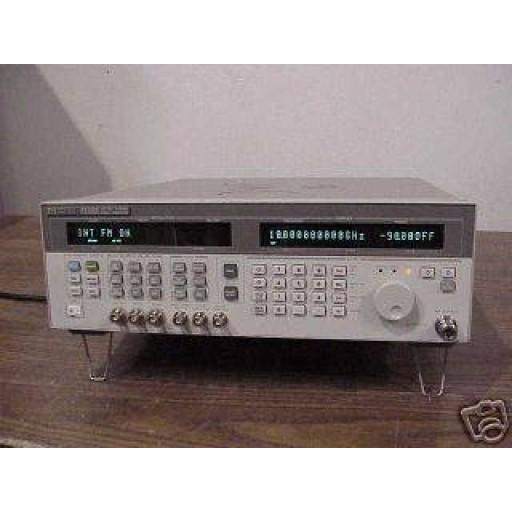 Hewlett Packard (Agilent) 83731A