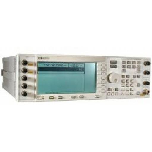 Hewlett Packard (Agilent) E4433A