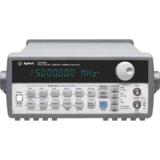 HP 33120A